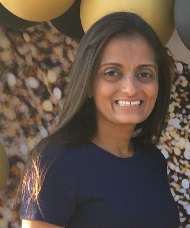 Kirti Patel